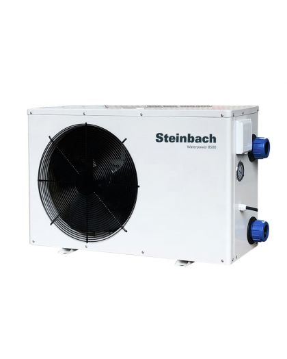 049207 - Steinbach Wärmepumpe Waterpower 8500