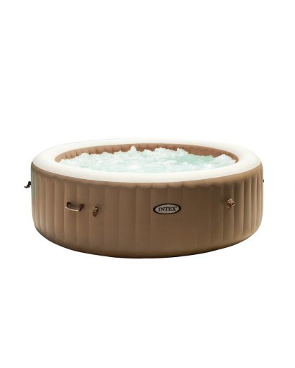 128428 - Pure SPA - Bubble Massage Ø 216 x 71 cm