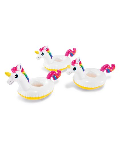 157506NP - Unicorn drink holder