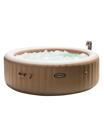 128404GN - Pure SPA 77' - Bubble Massage Ø 196 x 71 cm